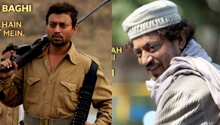 Actor Irrfan Khan's famous dialogues will touch your heart