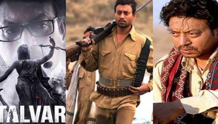 Irrfan Khan Movies Madari, Lunch box To Paan Singh Tomar 12 Best Films