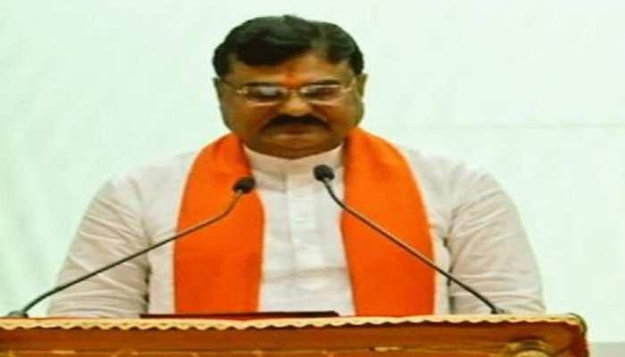 किसान कर्जमाफी को कृषि मंत्री ने बताया घोटालेबाजी, कहा- ''राहुल और कमलनाथ पर दर्ज कराउंगा केस''