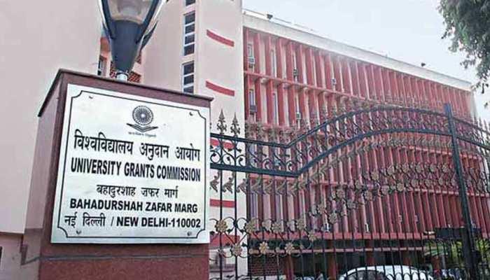 UGC ने जारी किया नए सत्र का एकेडमिक कैलेंडर, छात्रों में लिए सबसे जरूरी खबर