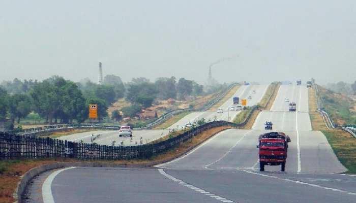 महज 12 घंटे में तय की जा सकेगी दिल्ली से मुंबई की दूरी
