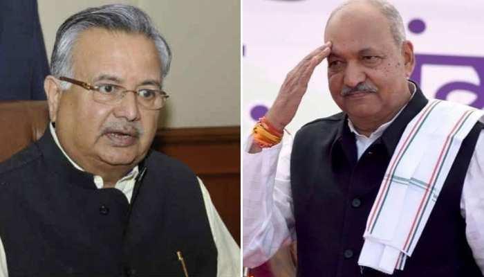 CG: पीएम किसान सम्मान निधि पाने वालों की घटती संख्या पर BJP ने उठाए सवाल, कृषि मंत्री ने दी ये सलाह