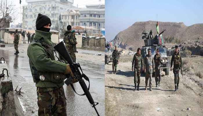 अफगानिस्तान में क्यों बेकाबू हो रही है हिंसा