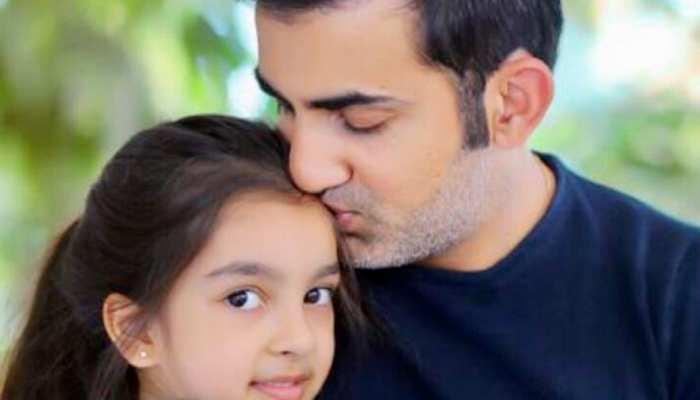 गौतम गंभीर ने बेटी के बर्थडे पर शेयर की ये प्यारी-सी तस्वीर, दिल को छू लेनी वाली लिखी बात