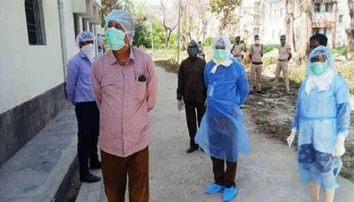 बिहार में जो भी मजदूर आएंगे उन्हें 21 दिनों तक रखा जाएगा क्वारंटाइन- संजय झा
