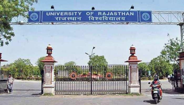 राजस्थान में छात्रसंघ के चुनाव को लेकर हुआ बड़ा फैसला, NSUI-ABVP बोली...