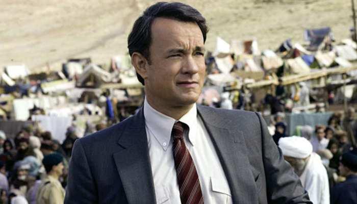 ऑस्कर विजेता Tom Hanks ने COVID-19 से ठीक होने के बाद शेयर की प्लाज्मा डोनेशन की तस्वीर