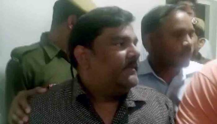 दिल्ली दंगों के मुल्ज़िम ताहिर हुसैन को बड़ा झटका, जमानत अर्ज़ी खारिज