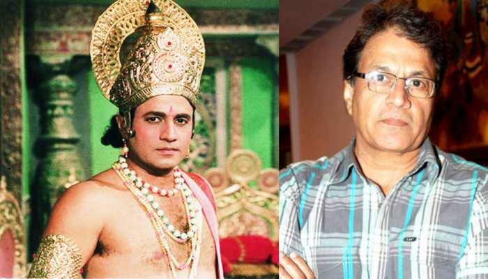Arun Govil से लोगों ने पूछा- 'CORONA से कब पीछा छूटेगा प्रभु', तो 'राम' ने दिया जवाब