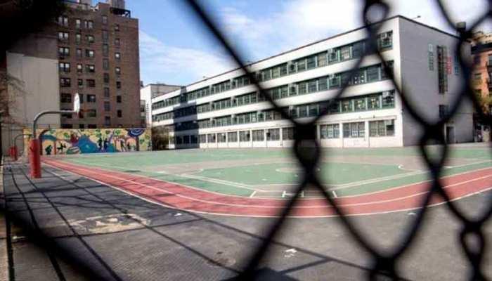 इस साल बंद रहेंगे न्यूयॉर्क के स्कूल, बच्चों की सुरक्षा के लिए लिया गया फैसला
