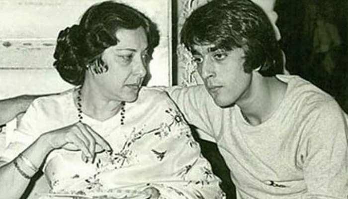 मां Nargis की पुण्यतिथि पर इमोशनल हुए Sanjay Dutt, बोले- 'काश आप साथ होतीं'