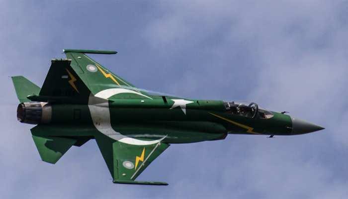 पहली बार कोई हिंदू बना पाकिस्तानी वायुसेना का पायलट, जानिए कौन है ये शख्स