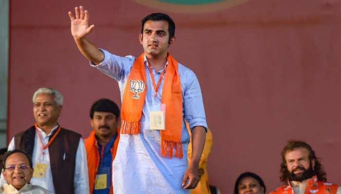 BJP सांसद गौतम गंभीर के लिए ये हैं धरती के सबसे बहादुर इंसान, दिया ये बयान
