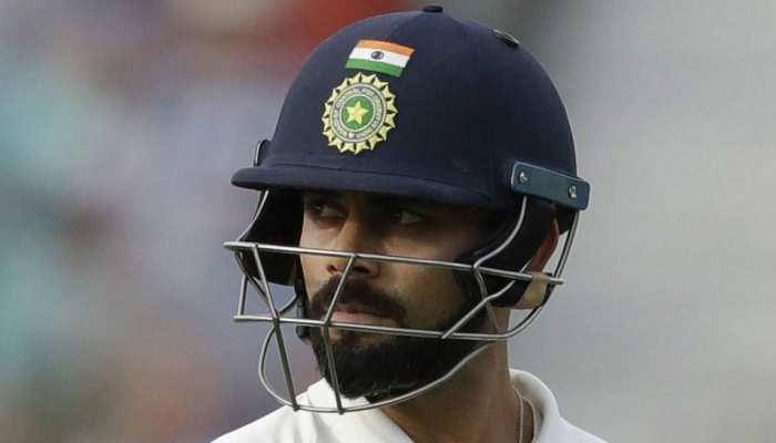 विराट ने अपनी कप्तानी के पहले 4 टेस्ट में ही बनाया था ये सुपर रिकार्ड, 3 बल्लेबाज ही कर पाए हैं ऐसा