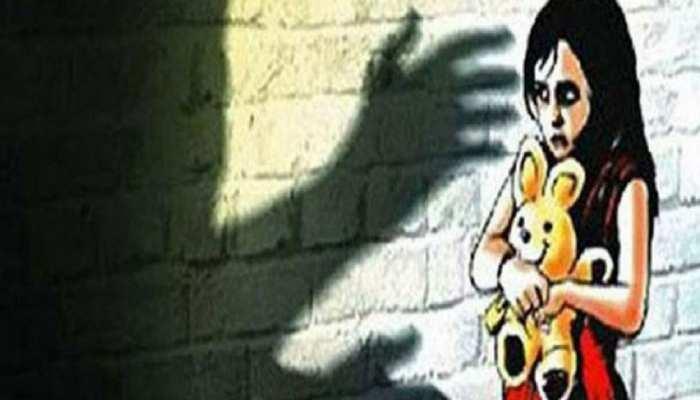 UP: अधेड़ पर 4 साल की बच्ची से दुष्कर्म का आरोप, पुलिस कर रही है तलाश
