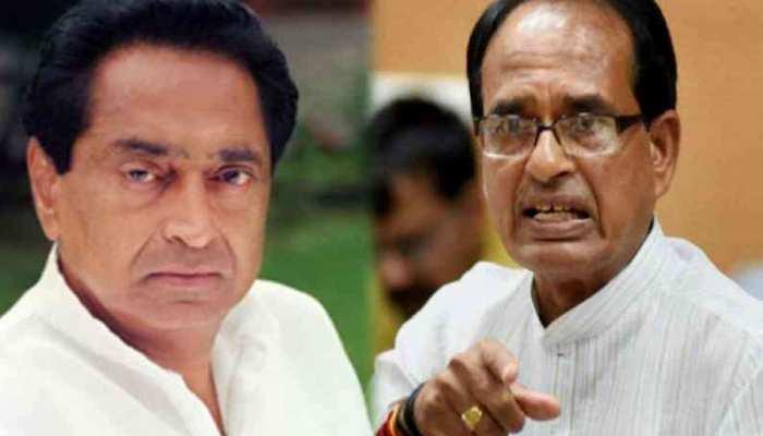 MP: दूसरे राज्यों से आने वाले मजदूरों का ट्रेन किराया देगी प्रदेश सरकार, कांग्रेस ने भी बढ़ाया मदद का हाथ