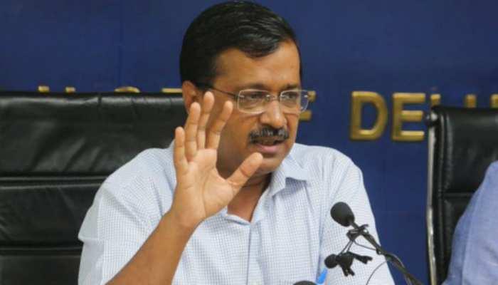 दिल्ली फसादात में मारे गए अंकित शर्मा को इसी हफ्ते मिल जाएंगे 1 करोड़: CM केजरीवाल