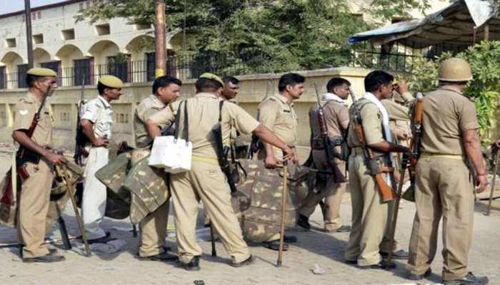 UP पुलिस का ऑपरेशन क्लीन जारी, अलग-अलग मुठभेड़ में 5 बदमाश गिरफ्तार