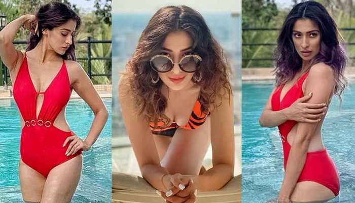 Birthday Special: Raai Laxmi Raises The Temperature With Her hot and bold photos
