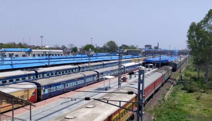 कोटा के छात्रों को लेकर दानापुर पहुंचेगी ट्रेन, जांच के बाद स्टूडेंटस को किया जाएगा रवाना