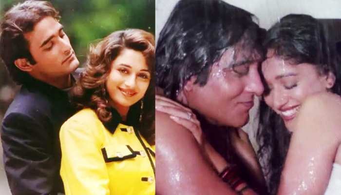 These five Bollywood actresses have romanced with father-son in movie