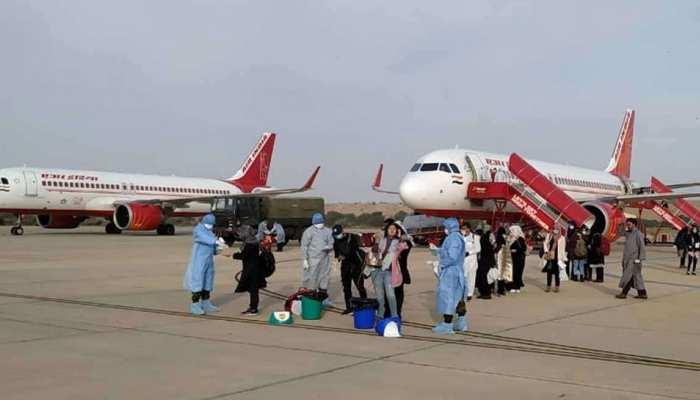 केंद्र सरकार का 'वंदे भारत मिशन', जानिए सबसे पहले किसे मिलेगा भारत लौटने का मौका