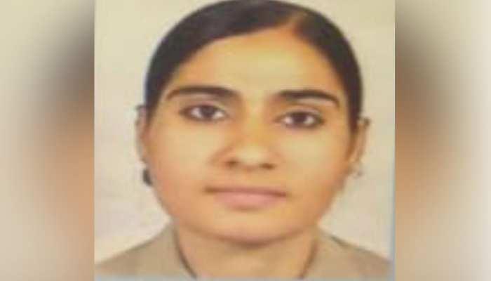 दिल्ली के लोधी कॉलोनी इलाके में मिली महिला कांस्टेबल की लाश, आरोपी पति फरार
