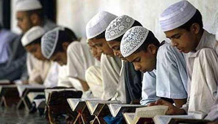 लॉकडाउन में मदरसों में भी ऑनलाइन पढ़ाई शुरू करने की तैयारी में यूपी सरकार