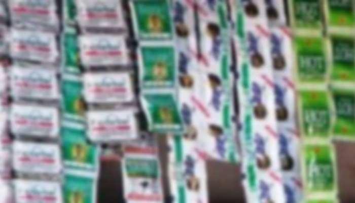 यूपी में शराब की दुकानें खोलने के बाद अब योगी सरकार ने पान-मसाले से हटाया बैन