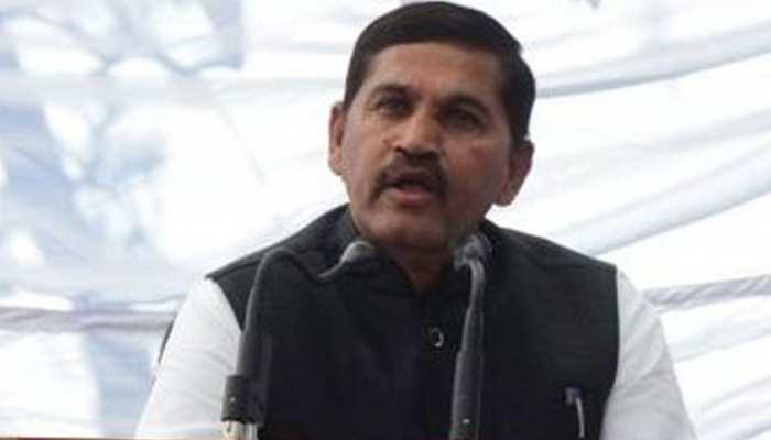 कोटे से कम गेहूं की आपूर्ति कर रहा केंद्र, लाभांवितों को नहीं पहुंच रहा अनाज: रमेश मीणा