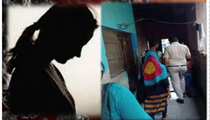 पं. बंगाल से नाबालिग लड़की को बेचने दिल्ली लाया था, लॉकडाउन में फंसा तो पकड़ा गया