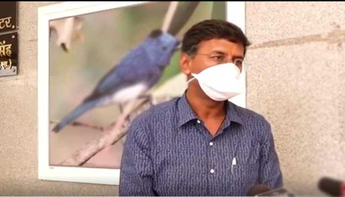 इंदौर: कोविड-19 सैंपल्स की जांच को लेकर प्रशासन ने दी सफाई, बताई ये वजह