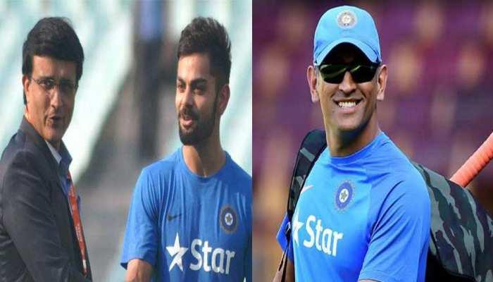 वे तीन सबसे सफलतम कप्तान, जिन्होंने 'टीम इंडिया' को दुनिया की बेहतरीन टीम बनाया