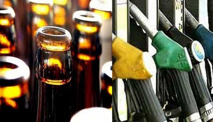 उत्तराखंड में शराब के साथ पेट्रोल-डीजल पर टैक्स बढ़ाने पर भड़की कांग्रेस, कहा- जनता को होगी दिक्कत