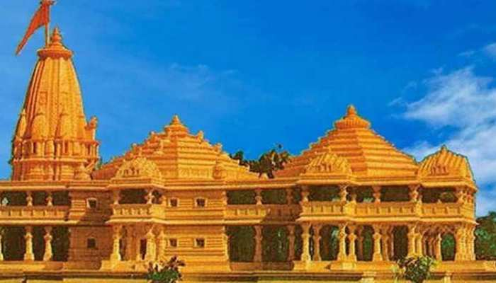 मोदी हुकूमत का फैसला- राम मंदिर ट्रस्ट में दान देने वालों को मिलेगी टैक्स में छूट