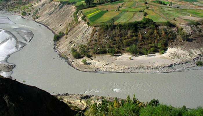 'पानी' पर पाकिस्तान ने लगाया झूठा आरोप, भारत ने कर दी बोलती बंद