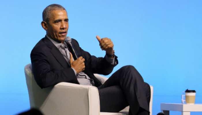 कोरोना संकट से ठीक से नहीं निपटने को लेकर ओबामा ने ट्रंप के लिए कह दी ये बड़ी बात