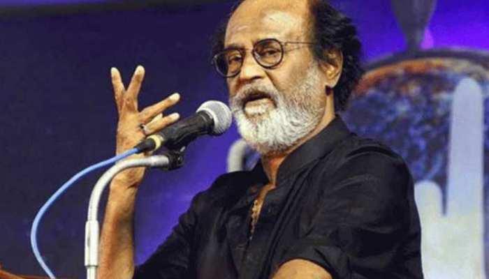 तमिलनाडु में शराब की दुकानें खोलने के निर्णय के खिलाफ Rajinikanth, ट्वीट कर जताया विरोध
