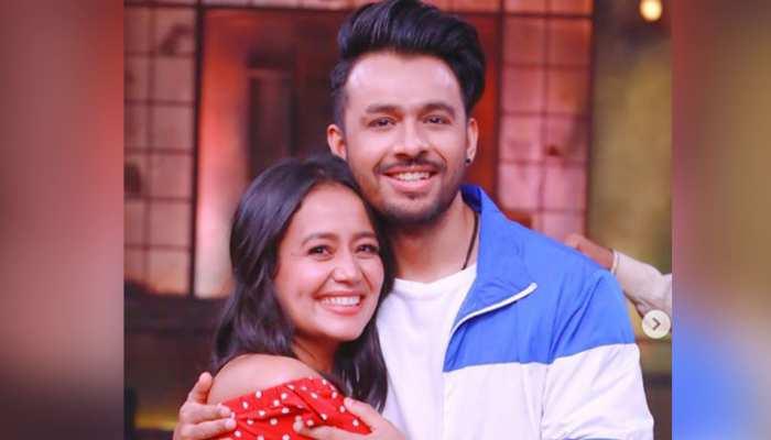 Neha Kakkar और Tony Kakkar का नया गाना 'भीगी-भीगी' इस दिन होगा रिलीज