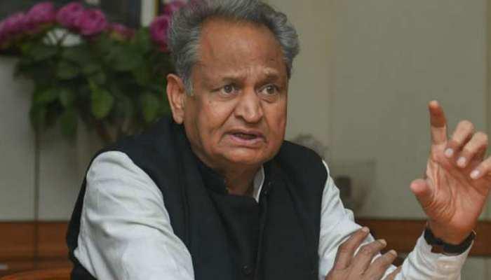 राजस्थान: कोरोना से निपटने के लिए CM ने जनप्रतिनिधियों से शुरू किया संवाद