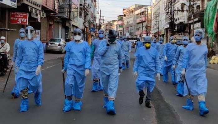इंदौर के टाटपट्टी बाखल में मेडिकल टीम पर पत्थरबाजी के दोषियों की जमानत याचिका खारिज