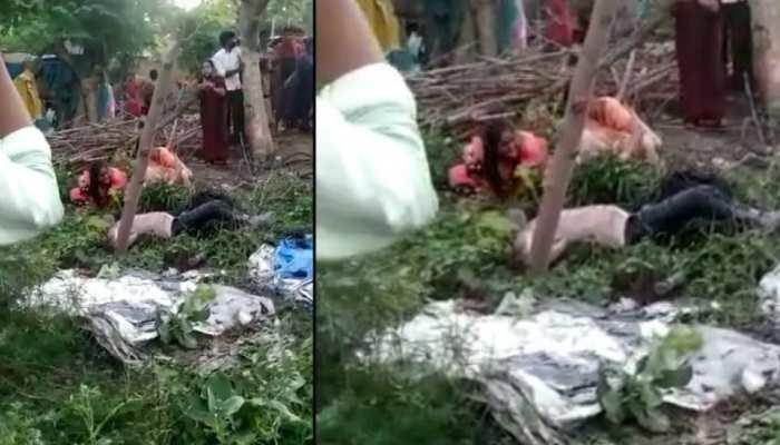 पटना के दीघा में युवक का शव मिलने से हड़कंप, दो दिन पहले लगा था छेड़खानी का आरोप