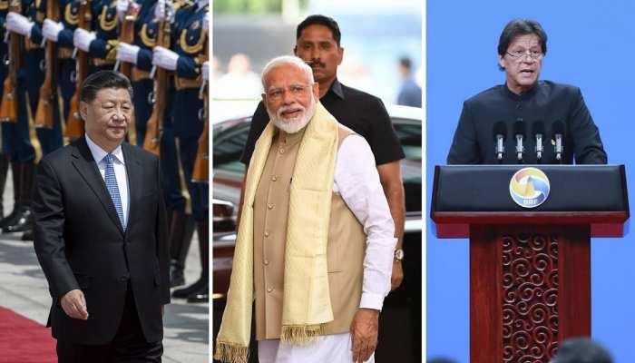 तो इसलिए भारत की दोनों सीमाओं पर तनाव पैदा कर रहे हैं चीन-पाकिस्तान