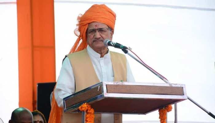 गुजरात हाईकोर्ट से BJP को झटका, कैबिनेट मंत्री भूपेंद्र सिंह की चुनावी जीत रद्द