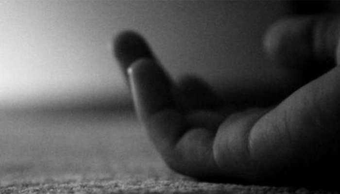 झारखंड: शख्स ने कूदकर की आत्महत्या, मौत की गृत्थी सुलझाने में जुटी पुलिस