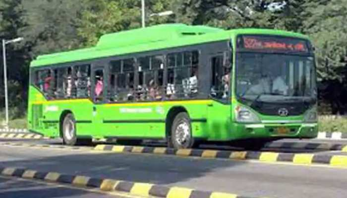 Lockdown में भी यात्रियों को मिलेगी DTC बस, नई दिल्ली रेलवे स्टेशन से ये होगा रूट