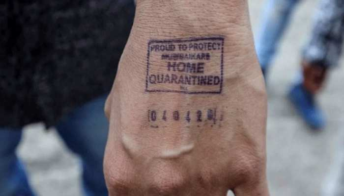 उदयपुर: होम आइसोलेशन को लेकर DM का अहम निर्देश, इन शर्तों को करना होगा पूरा
