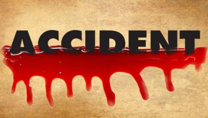 बिहार: समस्तीपुर में यात्री बस और ट्रक की टक्कर, 2 प्रवासी मजदूरों की मौत