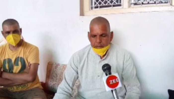 अनूठी पहल: मां के मरने के बाद नहीं कराया मृत्यु भोज, समाज के हित में दान किए 5 लाख 21 हजार रुपये
