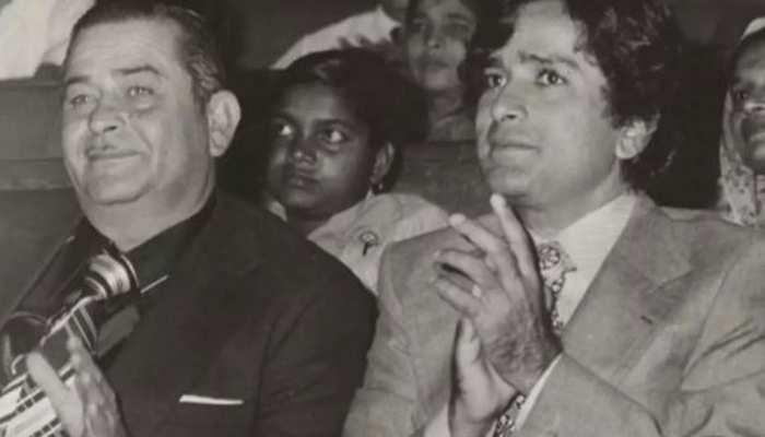 क्या आप जानते हैं Shashi Kapoor को प्यार से Raj Kapoor टैक्सी क्यों कहते थे?